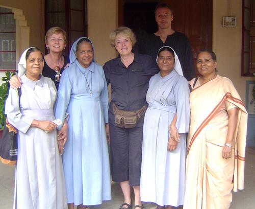 2006 visit to Bihar
